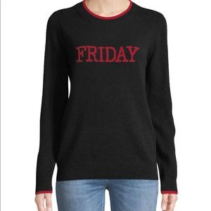 Neiman Marcus S 💯 Cashmere Friday Sweater